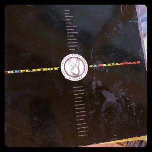 The Playboy Jazz Allstars LP